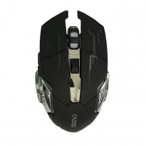 Raoop Wireless Rechargeable Gaming Mouse