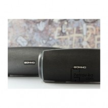 Somho S318 Portable Wireless Bluetooth Speaker With Inbuilt Subwoofer