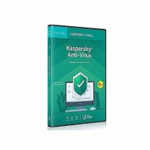 Kaspersky AntiVirus 1 User + 1 Free License