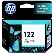 HP 122 color ink