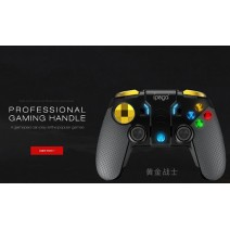 Ipega PG-9118 Golden Warrior Bluetooth gamepad PUBG gamepad