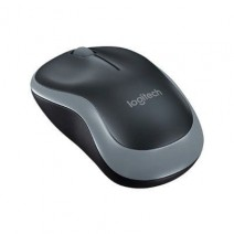Logitech M186 Wireless Mouse | Black
