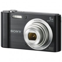 Sony Cyber-shot DSC-W800 Digital Camera 20.1 Mp
